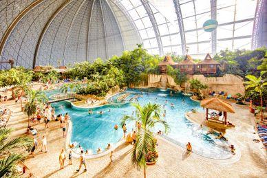 Tropical Islands Resort Tyskland