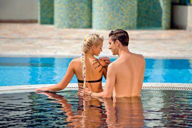 Hotel Livada Prestige Slovenien
