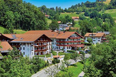 Königshof Hotel-Resort Tyskland
