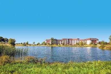 Greenfield Hotel Golf & Spa Ungern