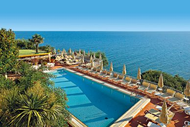 Hotel Le Querce Italien