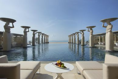 Mulia Resort Indonesien