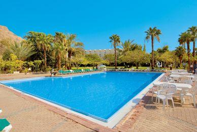 Leonardo Inn Dead Sea Israel