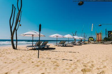 Anmal Beach Hotel Sri Lanka