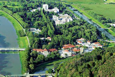 Splendid Ensana Health Spa Hotel Slovakien