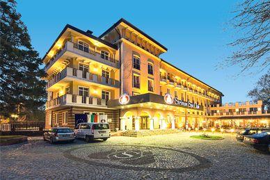 Strimon Garden SPA Hotel Bulgarien