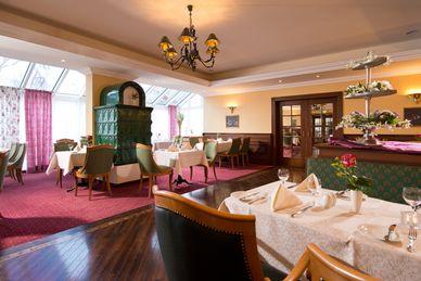 Hotel am Schlosspark Tyskland