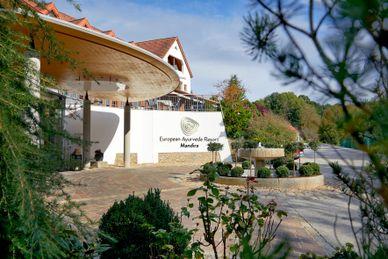 European Ayurveda-Resort Mandira Österrike