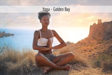 Fitness- och Yoga-retreat på 3- eller 4-stjärnigt hotell Malta