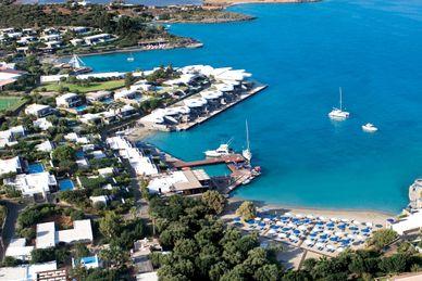 Elounda Beach Hotel Grekland