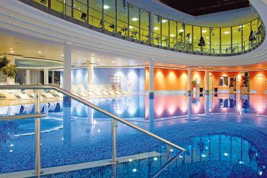 centrovital Hotel Tyskland