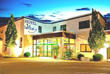 laVital Sport & Wellnesshotel Tyskland