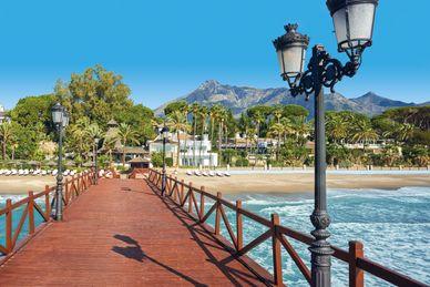 Marbella Club Spanien