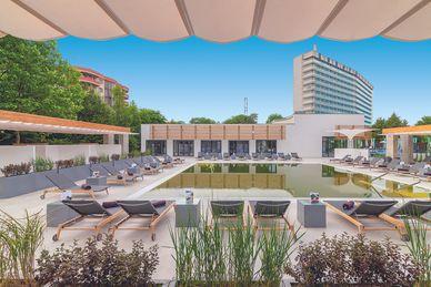 Ana Hotels Europa Rumänien
