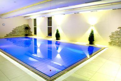Dr. Wüsthofen® Gesundheits-Resort Tyskland