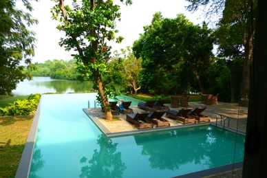 Roman Ayurveda Lake Resort Sri Lanka