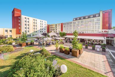Hotel FREIZEIT IN Tyskland