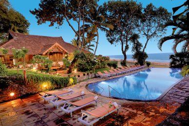 Somatheeram Ayurveda Resort Indien
