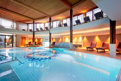 Ayurveda Resort Mandira Österrike