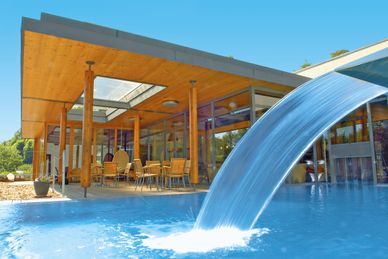 La Clairière Bio & Spa Hotel Frankrike
