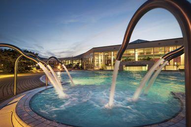 HEIDE SPA Hotel & Resort Tyskland