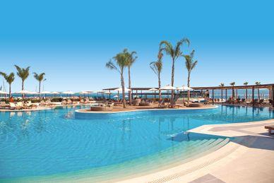 Miraggio Thermal Spa Resort Grekland
