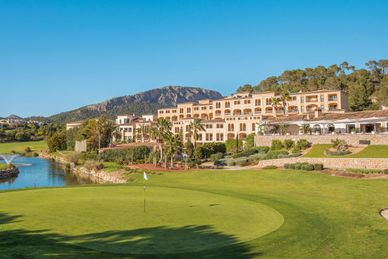 Steigenberger Gold & Spa Resort Spanien