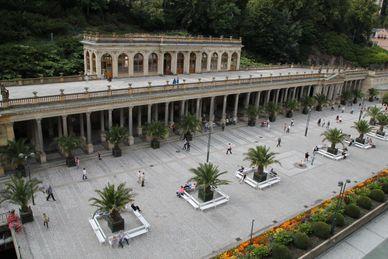 Karlovy Vary vistelse
