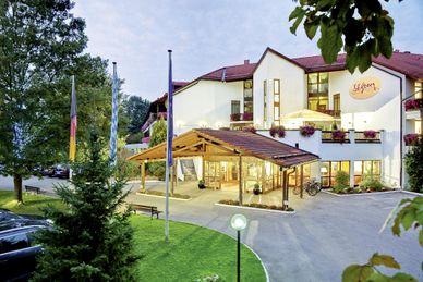 Hotel St. Georg Tyskland