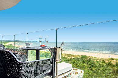 Radisson Blu Resort Świnoujście Polen