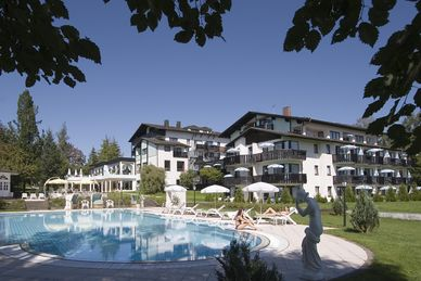 Golf & Spa Hotel Tanneck Tyskland