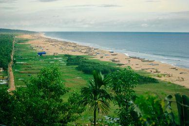 SAMANA Ayurveda Hotel Indien