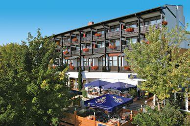 AktiVital Hotel Tyskland