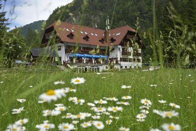 Hotel Plesnik Slovenien