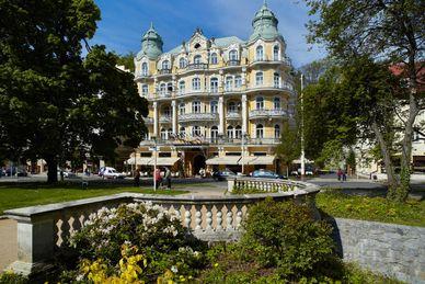 Orea Spa Hotel Bohemia Tjeckien