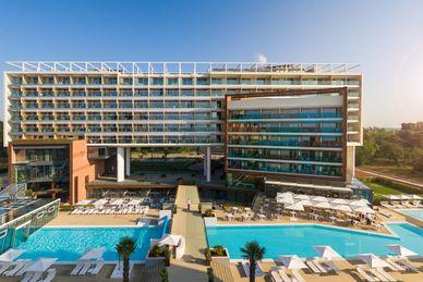 Almar Jesolo Resort & Spa Italien
