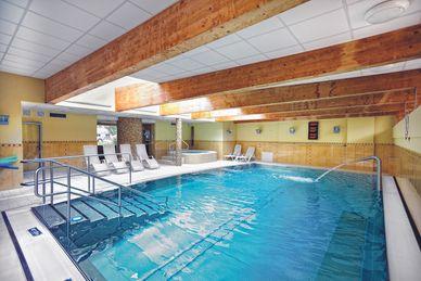 Jantar Hotel & Spa Polen