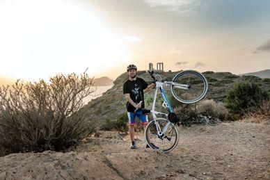 Aktivresa med cykling, yoga och vandring i Grekland Grekland