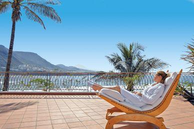 OCÉANO Health Spa Hotel - Tenerife Spanien