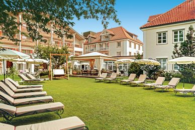 Das Mühlbach - Thermal Spa & Romantik Hotel Tyskland