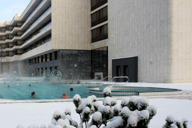 Esplanade Ensana Health Spa Hotel (Palace) Slovakien
