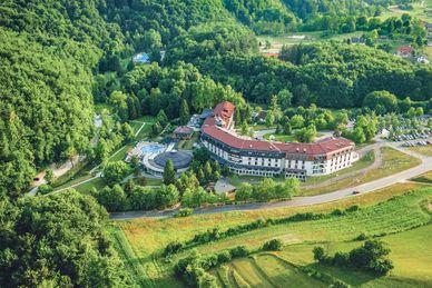 Hotel Vitarium Slovenien