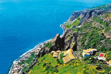 Vitalveckor på Madeira