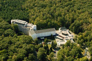 Hotel Lövér Ungern