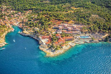 Vitality Hotel Punta Kroatien