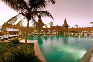 The Lalit Resort & Spa Bekal Indien