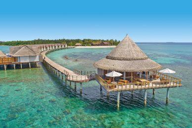 Furaveri Island Resort & Spa Maldiverna