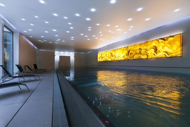 Luxury Spa & Wellness Hotel Prezident Tjeckien