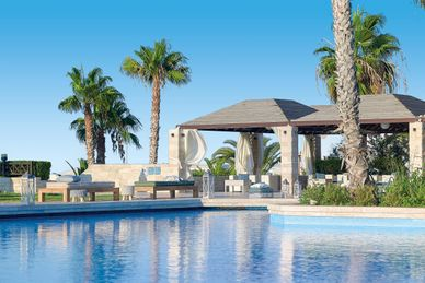Aldemar Royal Mare Luxury Resort + Thalasso Spa Grekland