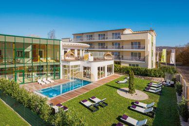 LifeStyle Resort Zum Kurfürsten Tyskland